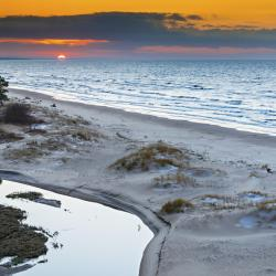 Gulf of Riga 39 kampova