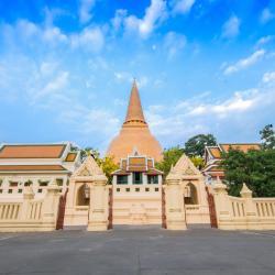 Nakhonpathom Province B&B 10軒
