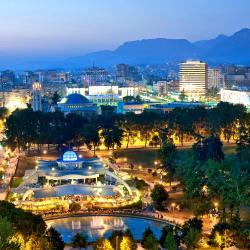 Tirana County 29 hostels