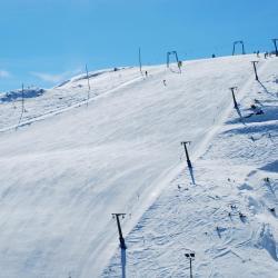 Mavrovo Skigebied