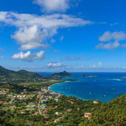 Carriacou Island
