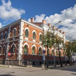 Daugavpils Municipality 9 holiday homes