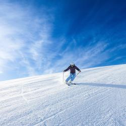 Cerro Chapelco Ski 51 отель с джакузи