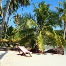 Insel Koh Kut