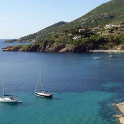 Giglio Island 4 bed and breakfasts