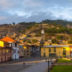 Cajamarca 8 hostels