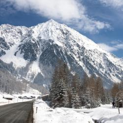 Dolina Ötztal