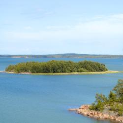 Åland-szigetek