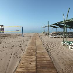 Belek - Küste