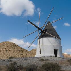 Almeria Province 4 glamping sites