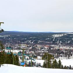 Ounasvaara Ski