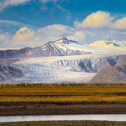 Vatnajokull Glacier 33 guest houses