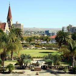 Windhoek West 70 B&Bs