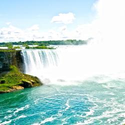 Niagaravandfaldene