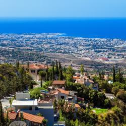 Limassol Region 130 cottages