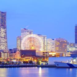 Kanagawa 26 hostels