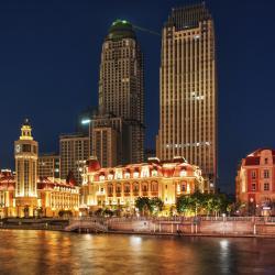 Regio Tianjin