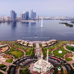 Sharjah Emirate
