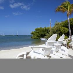 Florida Keys 18 holiday parks
