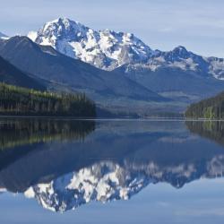 Brits-Columbia