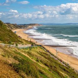 Dorset 20 càmpings resort
