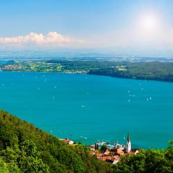 Lake Constance 957 self catering properties