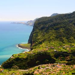 Madeira Islands 4 holiday parks