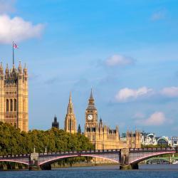 Лондон и околността