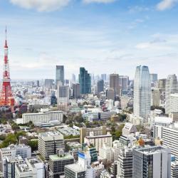 Tokyo Prefecture 184 hostels