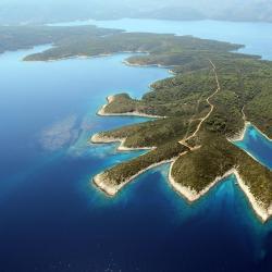 Illa de Hvar 559 bed and breakfasts