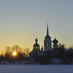 Leningradský region