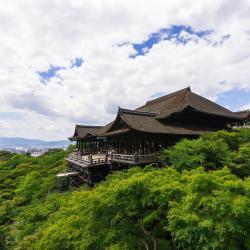 Kyoto 100 hostels
