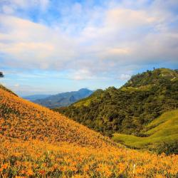 Contea di Hualien