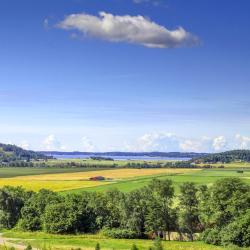 Provinz Halland