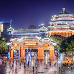 Regio Chongqing