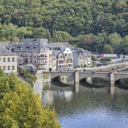 Belgické Lucembursko