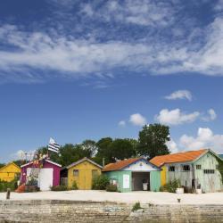 Isla de Olerón 154 casas y chalets