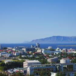 Reykjavik Greater Region