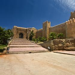 Rabat-Salé-Zemmour-Zaër 31 B&B / chambres d'hôtes