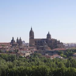 Salamanca (provincia)
