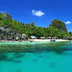 Isla de Ko Tao 19 hoteles de lujo