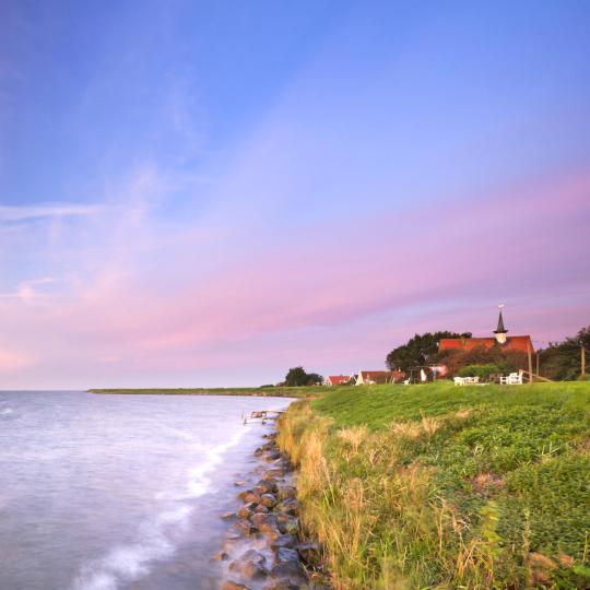 Lac IJsselmeer