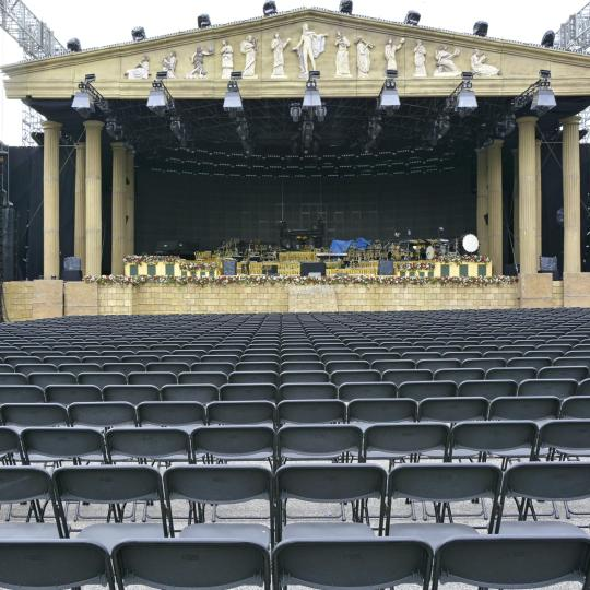André Rieu concerts in Maastricht
