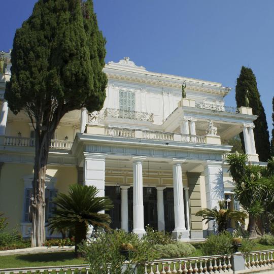 Palazzo di Achilleion