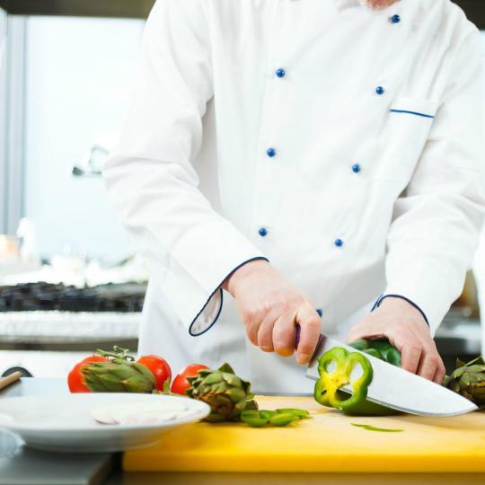 Lezioni di cucina a Norcia e Perugia