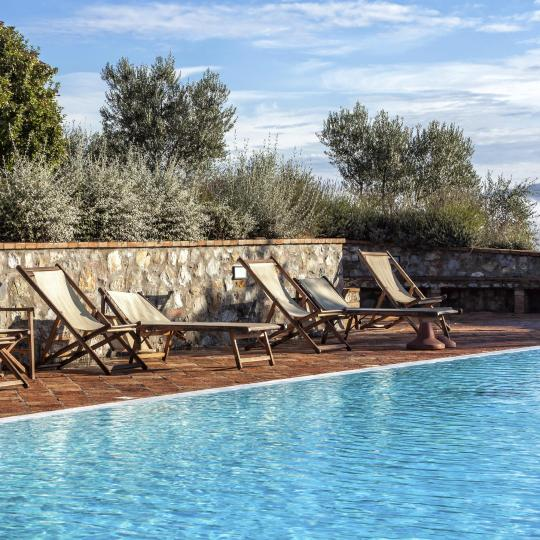 Momenti di relax in Umbria