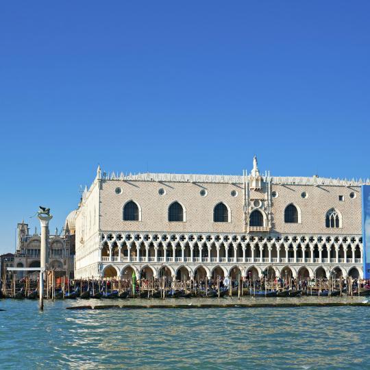 Искусство Венеции