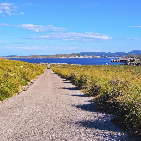 Wanderweg Camí de Cavalls