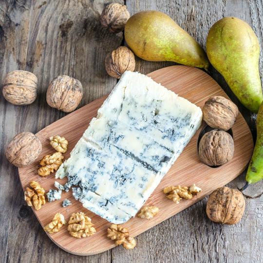 Ruta brânzei în Auvergne