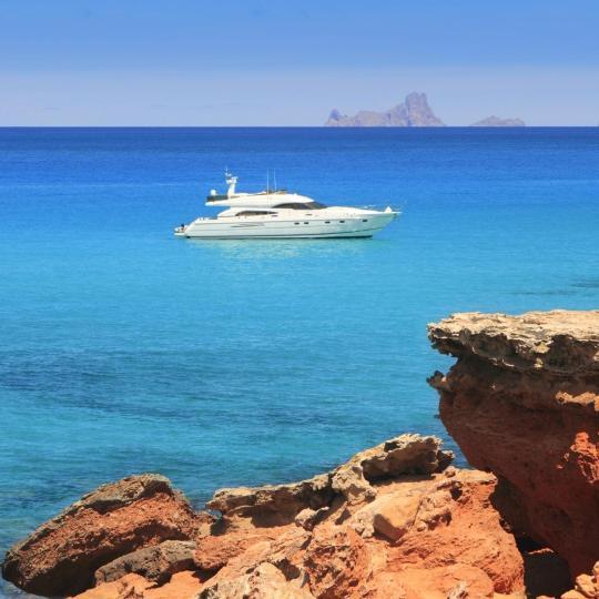 Formentera: i 30 migliori hotel. Formentera, (Spagna): dove soggiornare